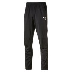 Liga Training Pants Snr & Jnr - Black/White